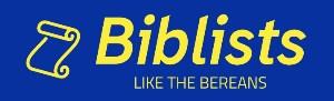 Biblists